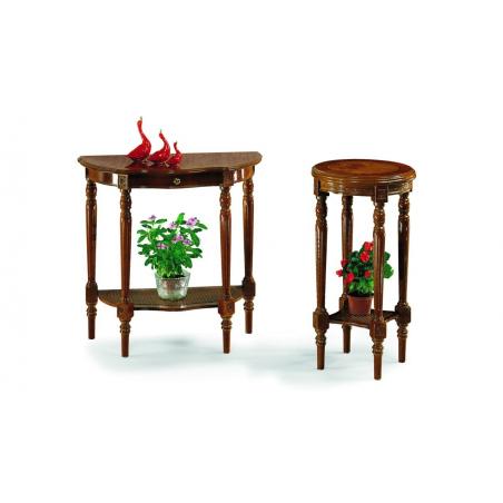 Ferro Raffaello подставки под цветы, телефоны и вазы - Фото 23