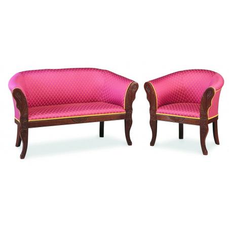Ferro Raffaello мягкая мебель - Фото 18