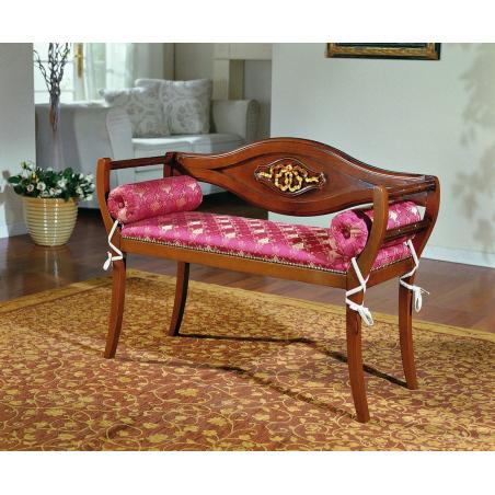 Ferro Raffaello мягкая мебель - Фото 6