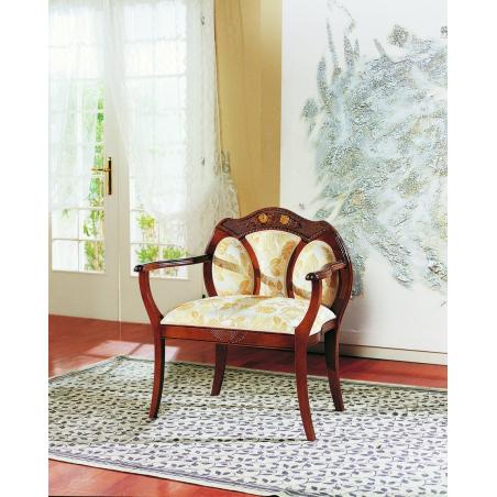 Ferro Raffaello мягкая мебель - Фото 9