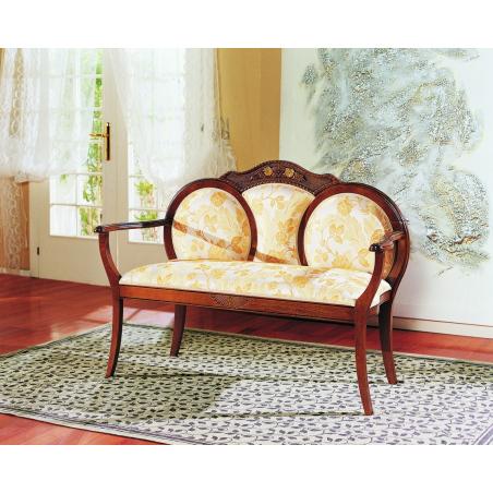Ferro Raffaello мягкая мебель - Фото 8