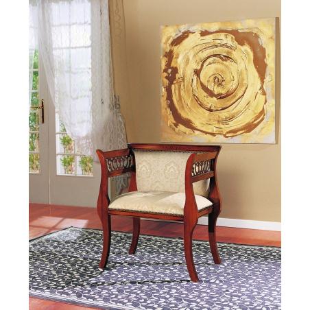 Ferro Raffaello мягкая мебель - Фото 11