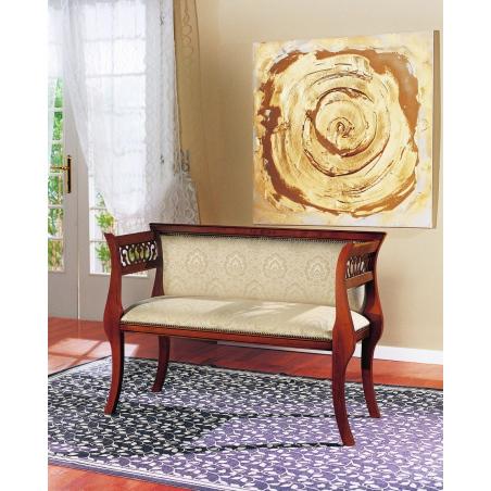 Ferro Raffaello мягкая мебель - Фото 10
