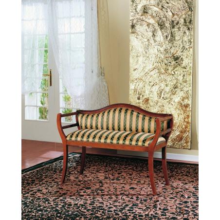 Ferro Raffaello мягкая мебель - Фото 12