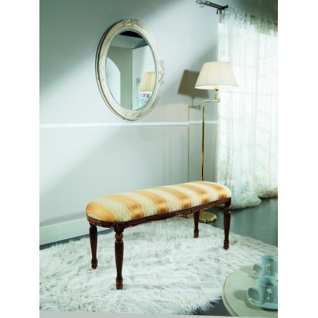 Ferro Raffaello мягкая мебель - Фото 37