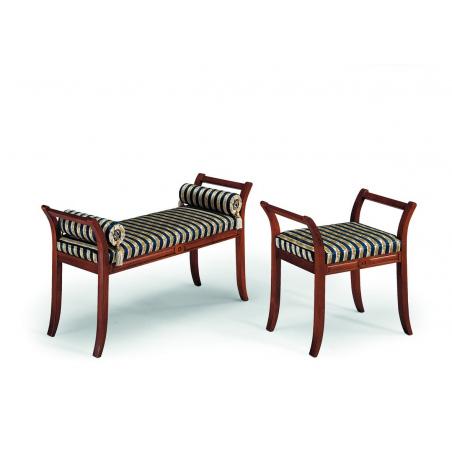 Ferro Raffaello мягкая мебель - Фото 26