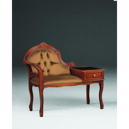 Ferro Raffaello мягкая мебель - Фото 4
