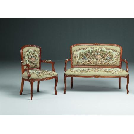 Ferro Raffaello мягкая мебель - Фото 16