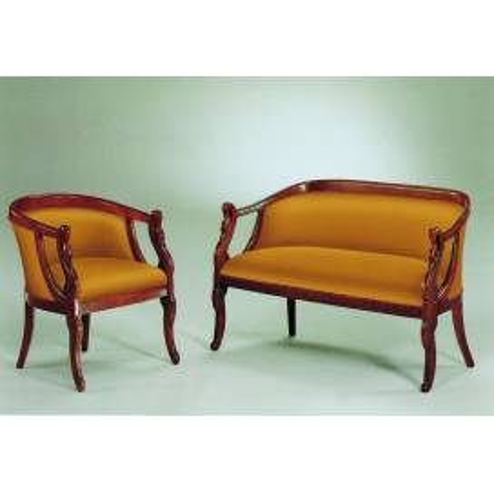 Ferro Raffaello мягкая мебель - Фото 17