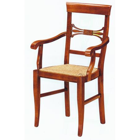Ferro Raffaello стулья и полукресла - Фото 27