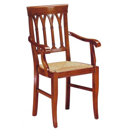 Ferro Raffaello стулья и полукресла - Фото 28