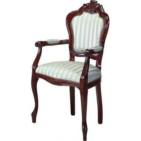 Ferro Raffaello стулья и полукресла - Фото 8