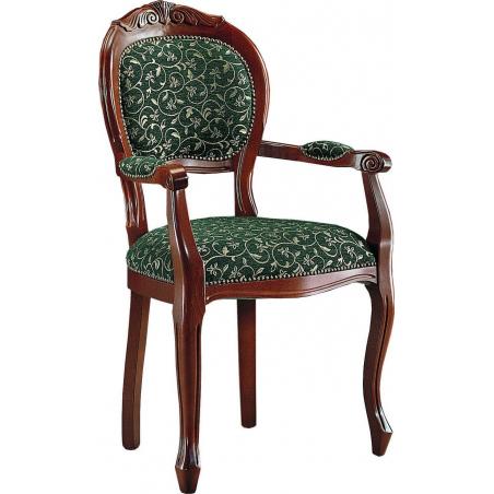 Ferro Raffaello стулья и полукресла - Фото 9