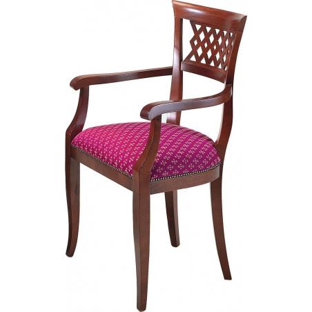 Ferro Raffaello стулья и полукресла - Фото 17