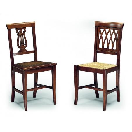 Ferro Raffaello стулья и полукресла - Фото 29