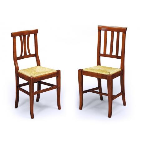 Ferro Raffaello стулья и полукресла - Фото 30