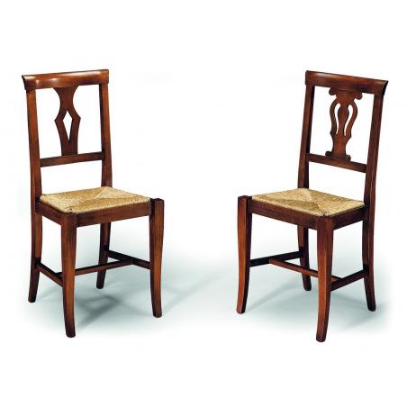 Ferro Raffaello стулья и полукресла - Фото 31