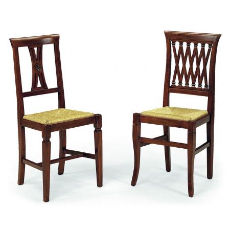 Ferro Raffaello стулья и полукресла - Фото 32