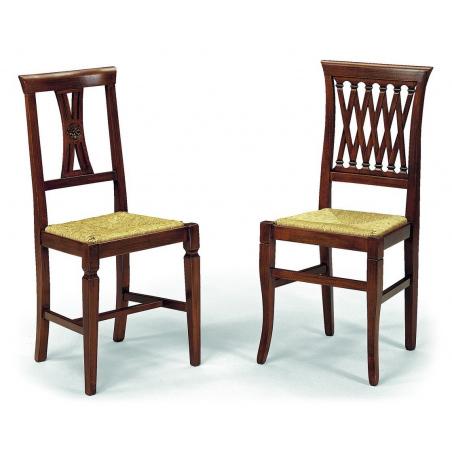 Ferro Raffaello стулья и полукресла - Фото 33