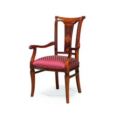 Ferro Raffaello стулья и полукресла - Фото 6