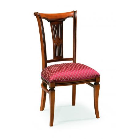Ferro Raffaello стулья и полукресла - Фото 5