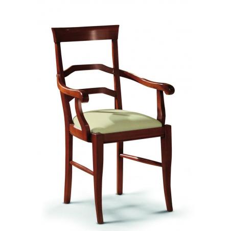 Ferro Raffaello стулья и полукресла - Фото 20