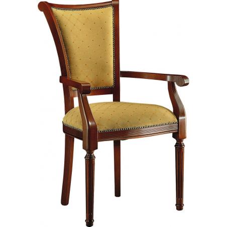 Ferro Raffaello стулья и полукресла - Фото 4
