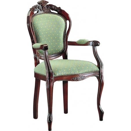 Ferro Raffaello стулья и полукресла - Фото 1