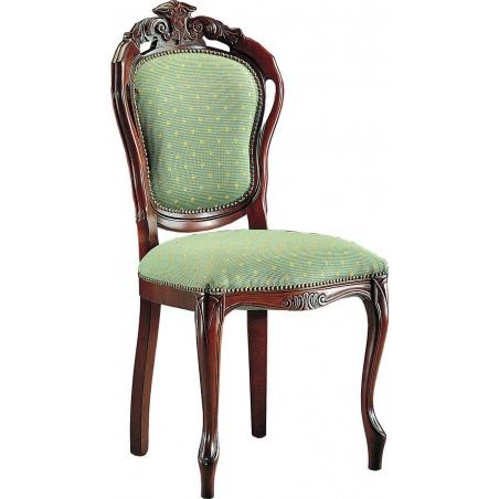 Ferro Raffaello стулья и полукресла - Фото 2