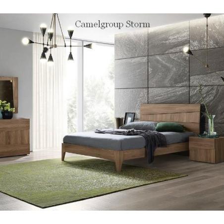 Camelgroup Storm спальня  - Фото 1