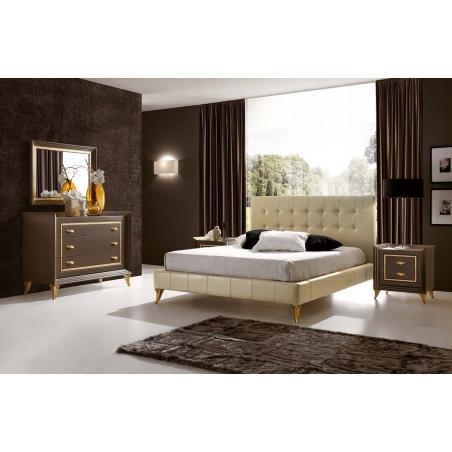 Ferretti & Ferretti ToDay спальня - Фото 35