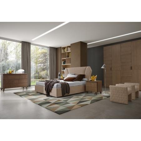 Ferretti & Ferretti Motivi спальня - Фото 2