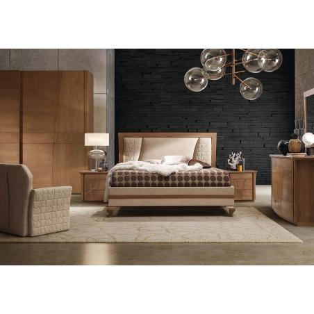 Ferretti & Ferretti Motivi спальня - Фото 11