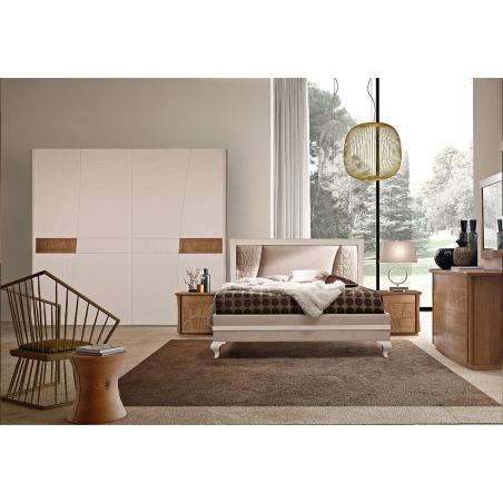 Ferretti & Ferretti Motivi спальня - Фото 14