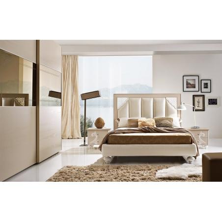 Ferretti & Ferretti Note di Notte спальня - Фото 11