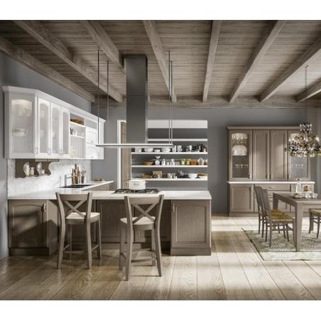 Home cucine Cantica кухня - Фото 1