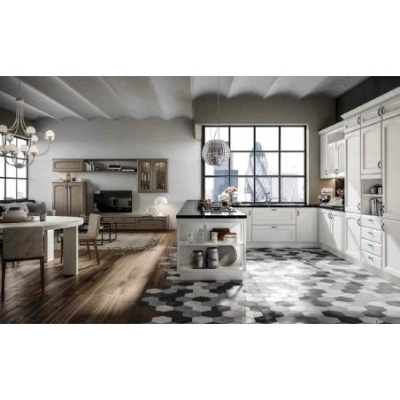 Home cucine Cantica кухня - Фото 2