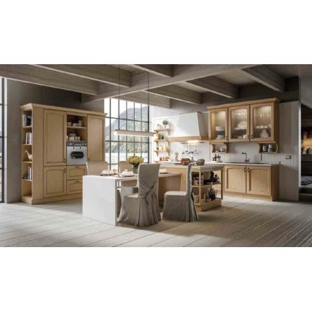 Home cucine Cantica кухня - Фото 6