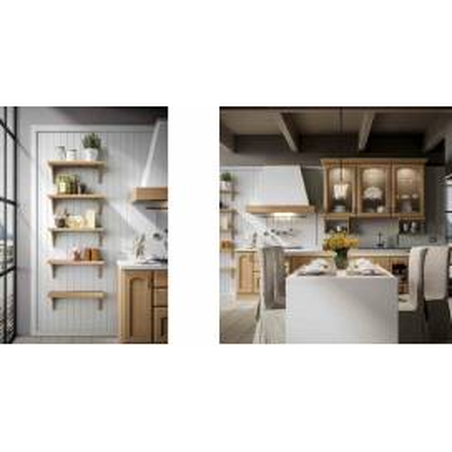 Home cucine Cantica кухня - Фото 7