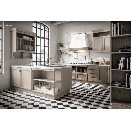 Home cucine Cantica кухня - Фото 12