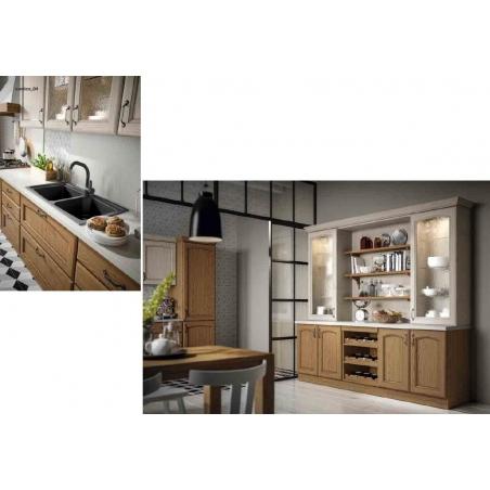 Home cucine Cantica кухня - Фото 13
