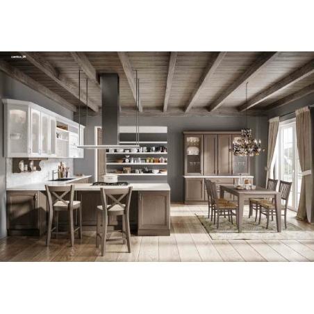 Home cucine Cantica кухня - Фото 14