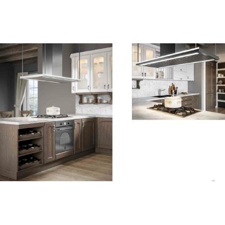 Home cucine Cantica кухня - Фото 15