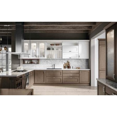 Home cucine Cantica кухня - Фото 16