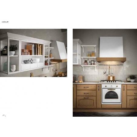 Home cucine Cantica кухня - Фото 19