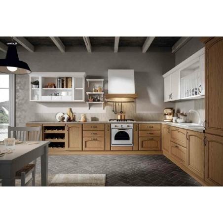 Home cucine Cantica кухня - Фото 20
