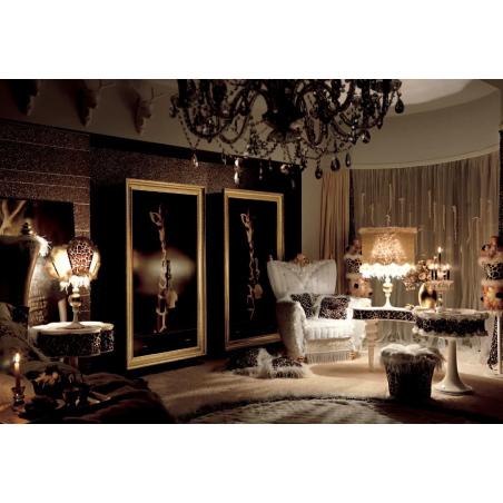 AltaModa Chic спальня - Фото 12