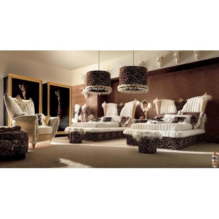 AltaModa Chic спальня - Фото 9