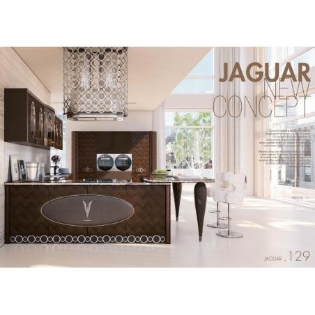 AltaModa Jaguar кухня - Фото 4