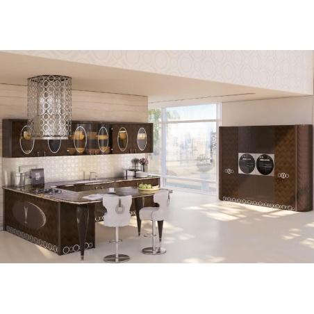AltaModa Jaguar кухня - Фото 5